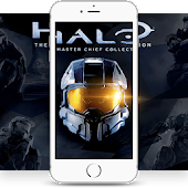 New Halo Wallpapers HD 2018