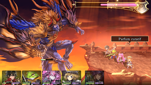 Télécharger Gratuit ANOTHER EDEN apk mod screenshots 3