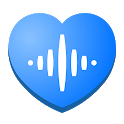 Vox - voice dating icon
