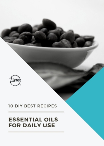 Essential Oil for Daily Use