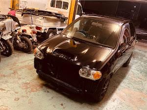 アルトワークス HA22S H12 RS-Zのカスタム事例画像 たぁさんの2020年11月19日18:33の投稿