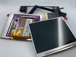 BennVenn Atari Lynx LCD Mod Kits