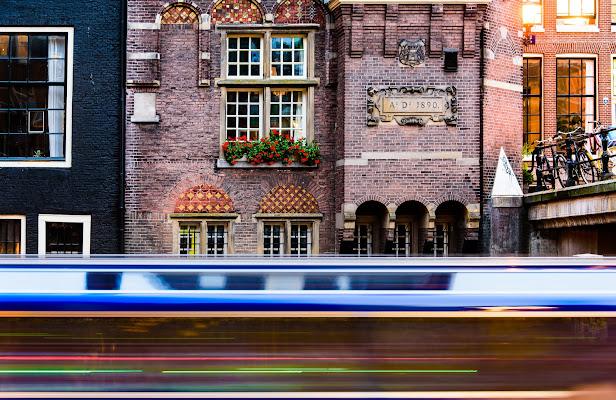 Amsterdam di francesco|gallorini