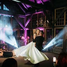 Wedding photographer Aleksandr Gadzan (gadzanphoto). Photo of 02.10.2018
