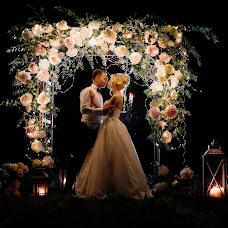 Wedding photographer Sergey Lomanov (svfotograf). Photo of 02.10.2018