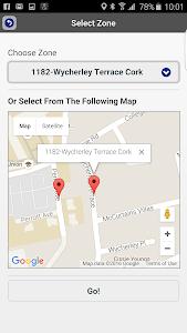 Cork Park By Phone screenshot 2