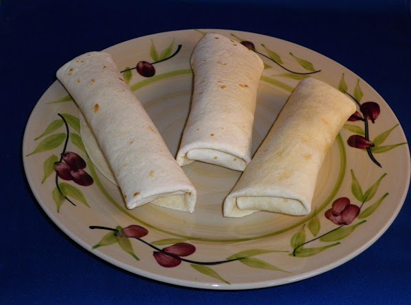 Breakfast Burritos Recipe