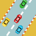 Retro Traffic Racer: Most Challenging Racing Game icon