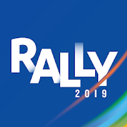 App Icon for Southwest Rally App in United States Play Store