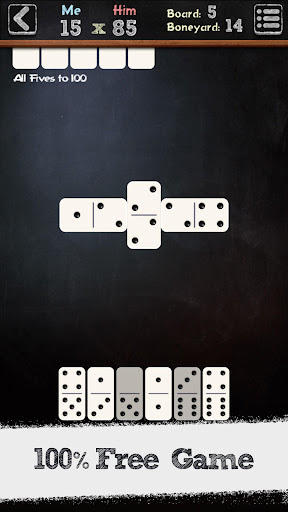 Dominoes - Best Classic Dominos Game apkmr screenshots 2