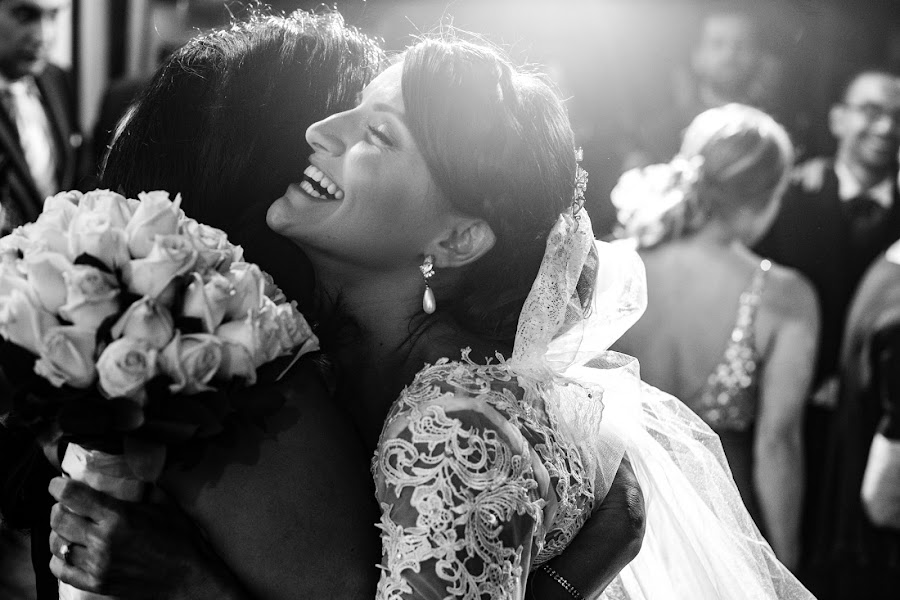 Wedding photographer Victor Rodriguez urosa (victormanuel22). Photo of 27.12.2018