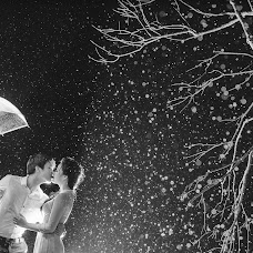 Nhiếp ảnh gia ảnh cưới Nam Lê xuân (namgalang1211). Ảnh của 09.10.2017
