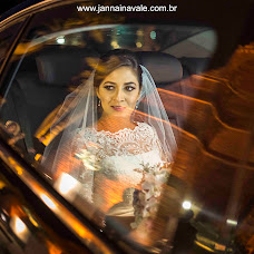 Wedding photographer Jannaina Vale (JannainaVale). Photo of 05.09.2016