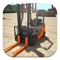 Grand Forklift Simulator icon