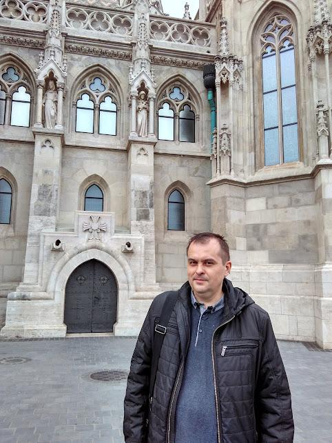 Путешествия: Три столицы Будапешт, Вена, Прага глазами туриста. Будапешт – день второй (часть 1)