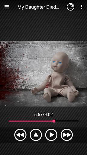 Audio creepypasta. Horror and scary stories image 6