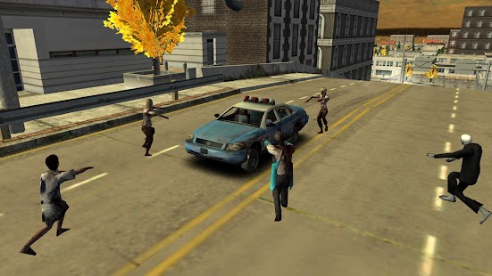 Zombie Escape2-TheDriving Dead- screenshot thumbnail