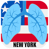 New York Mesothelioma Maps