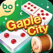 Domino Gaple City