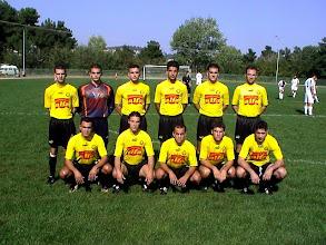 Photo: 21-9-2003 Περιφερειακό, ΑΕΚ - Εθνικός Κατερίνης 0-1