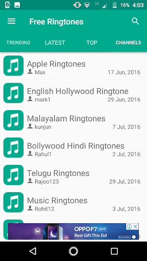 best ringtone ever free download mp3 bollywood