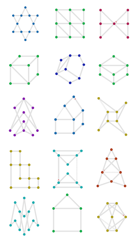 1LINE - one-stroke puzzle game 1.8.2 screenshots 4