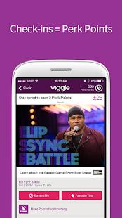 Viggle Screenshot 3