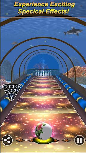 Télécharger Bowling Paradise 3 apk mod screenshots 3