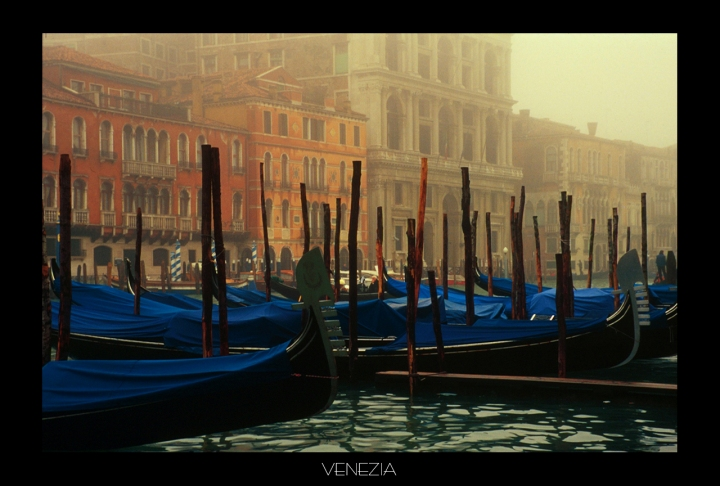 Venezia di daga