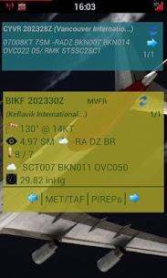 Metar Widget Pro 1
