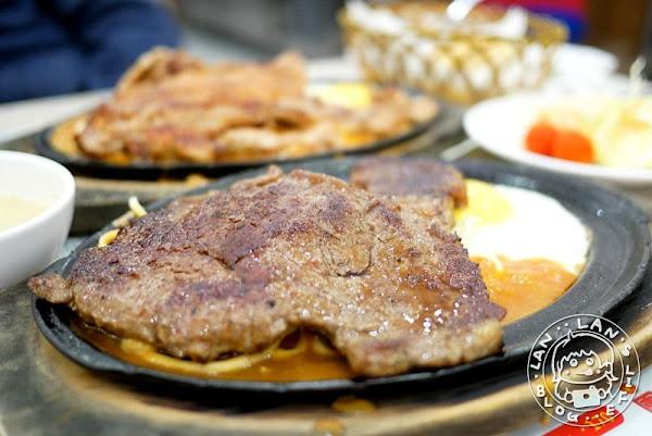板橋牛排 【蔡家牛排】230起沙拉吧吃到飽 平價牛排餐廳 聚餐推薦 莊敬路