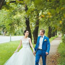 Wedding photographer Natalya Egorova (Nataliii). Photo of 28.02.2017
