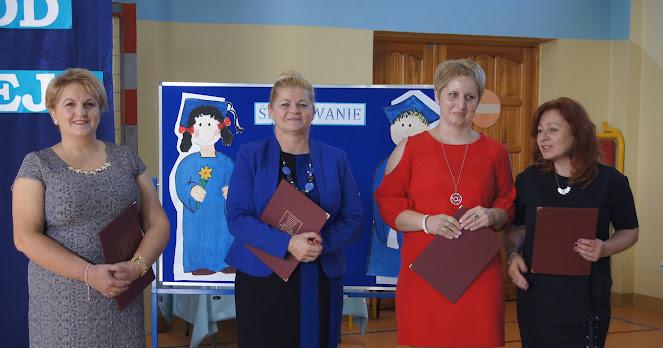 Nagrody z okazji Dnia Edukacji Narodowej