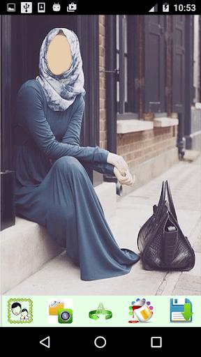 Hijab Look 1.4 screenshots 8