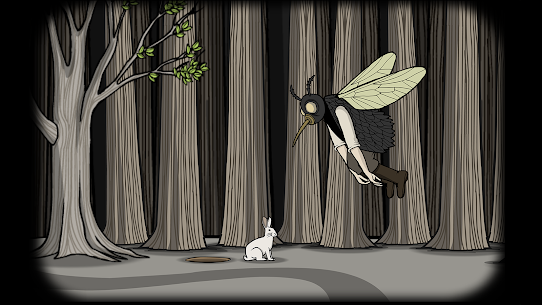 Rusty Lake Paradise APK 2