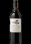 Banshee Mordecai Red