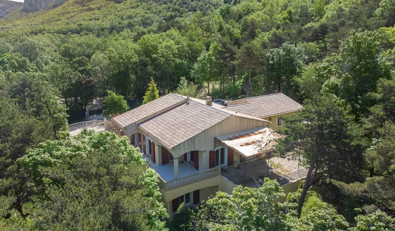 Maison avec terrasse Plan-d'Aups-Sainte-Baume