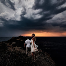 Wedding photographer Samet Başbelen (sametbasbelen1). Photo of 15.10.2018