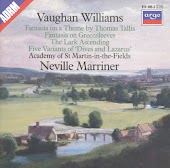 Vaughan Williams: Fantasia on Greensleeves