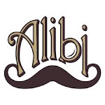 Logo of Alibi Ale Works Boysenberry Berliner