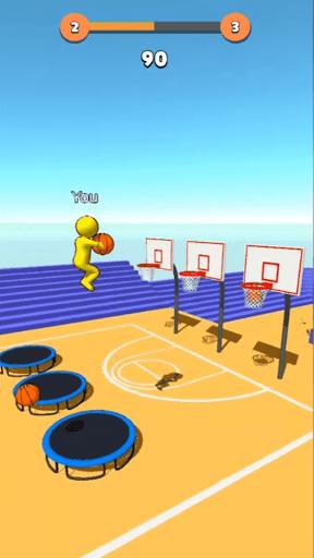 Guide For Jump Dunk 3D screenshot 7
