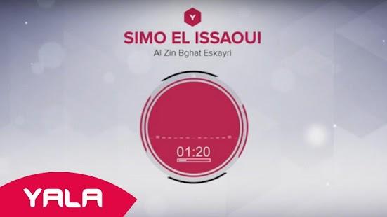 simo issaoui 2018 - náhled