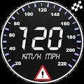 GPS Speedometer - Trip Meter - Odometer download
