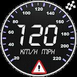 GPS Speedometer - Trip Meter - Odometer 2.0.2