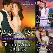 The Inconvenient Bride Series