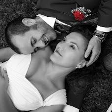 Fotografo di matrimoni Franco Sacconier (francosacconier). Foto del 12.09.2017