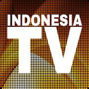 TV Indonesia - Streaming tanpa Buffering