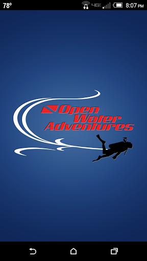 Open Water Adventures