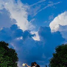 Wedding photographer Pedro Elias Saavedra (pedroeliassa). Photo of 21.03.2018