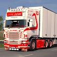 Euro Truck Driving Simulator 3D - Free Game